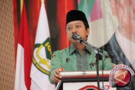 "Ditanya nama cawapres Jokowi, Rommy: ""rahasia langit"""