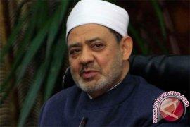 Imam Al Azhar bertemu Paus Fransiskus bahas terorisme