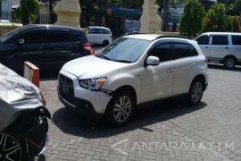 Kecelakaan di Raya Darmo Surabaya Diselidiki Polisi (Video)