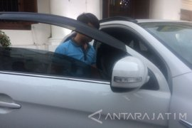 Polisi Tetapkan Tersangka Kecelakaan Raya Darmo Surabaya