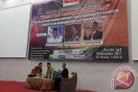 Pakar: Pengembangan Ekonomi Syariah Dapat Melalui Koperasi