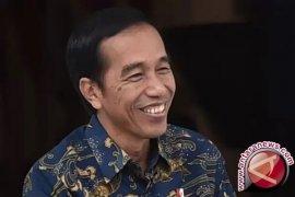 Presiden Jokowi sampaikan ucapan Selamat Tahun Baru Imlek 2569