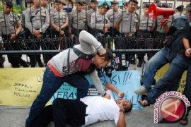 Wartawan Saldi: Saya Dikeroyok Sekelompok Polisi