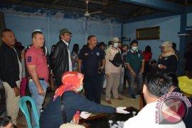 Operasi Gabungan BNNP Kaltim Amankan Delapan Pengguna Narkoba