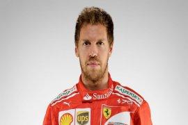 Vettel start terdepan GP Bahrain