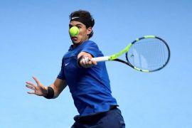 Fakta jelang ATP Finals 2019
