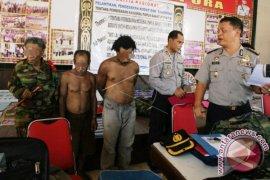 Anggota TNI tewas ditembak KKB di Sinak-Papua