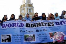 Diabetes bukan penyebab kematian