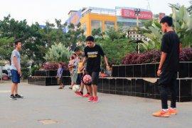"""Gubernur Banten Minta Dukungan Bangun """"Sport Center"""""""