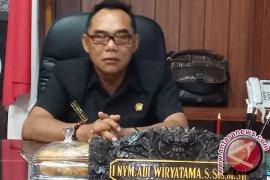 Sidang paripurna DPRD Bali umumkan penetapan cagub