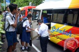 Tim Ombudsman kunjungi Denpasar kaji kawasan parkir
