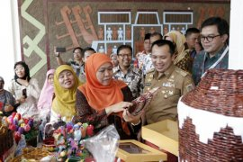 Bantuan Pangan Non-Tunai Lampung Rampung November 2017
