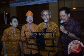 Wali Kota Denpasar Tatap Muka Veteran Pejuang Kemerdekaan