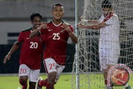 Timnas Persembahkan Laga Kontra Guyana Untuk Alm Huda