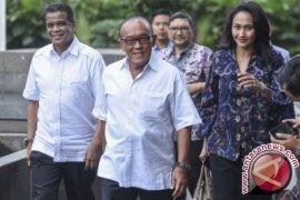 KPK Periksa Aburizal Bakrie Sebagai Saksi Setya Novanto