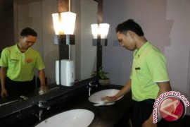 Bapenda Badung Ancam Segel Hotel Tunggak PHR