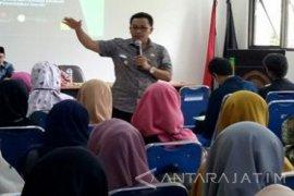 UIN Maliki Malang Buka Sekolah parlemen Periode Pertama