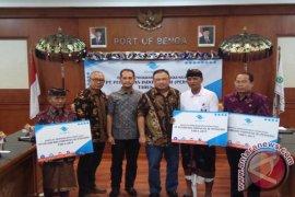 Pelindo Laksanakan Program Inisiatif Desa Wisata