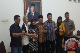 Akom: Pakta Integritas dan KAHMI Jaman Now