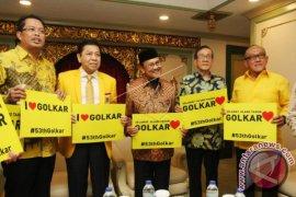 Akbar Tanjung Soal Munaslub Golkar