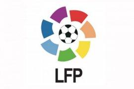 Jadwal Pertandingan Liga Spanyol