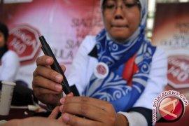 Peneliti sebut tubuh manusia bisa sembuhkan diabetes di masa depan