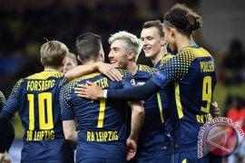 Monaco Tersingkir Usai Dihajar Leipzig