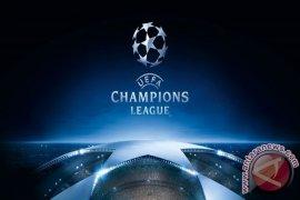 Spurs tahan Juventus 2-2