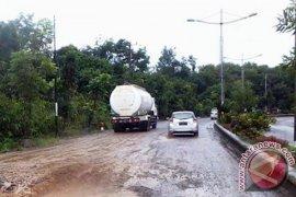 Pemkab Tabalong Batasi Muatan Kendaraan Angkutan Semen