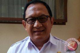 Dispar Bali Harap Kabupaten Potret Kunjungan Wisatawan