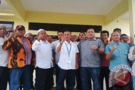Forum Masyarakat Bangka Selatan Bersatu Laporkan KPAD ke Polisi