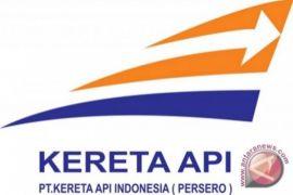 Tiket KA untuk Lebaran bisa dibeli mulai 14 Februari