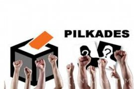 Partisipasi Pemilih Pilkades Serentak Tulungagung 70 Persen