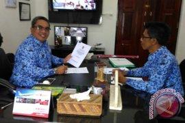 Banjarbaru Selamatkan Dan Lestarikan Arsip Pemerintah