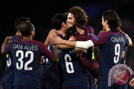 PSG ke semifinal Piala Prancis