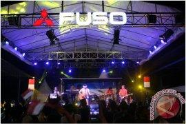 Fuso Dukung Iwan Fals Gelar Konser Perdana 2017