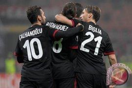 Milan, Villarreal, Dan Nice Capai Fase Gugur Liga Europa