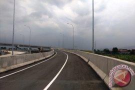 Rencana tata ruang Tol Dalam Kota Bandung dibahas