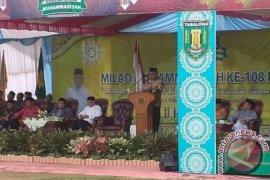 Bupati Tabalong Bantu Unit Mobil Operasional Muhammadiyah