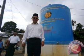 Kualitas Air Sumur Bor Bantuan Kementerian ESDM Dikeluhkan