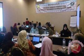Prodi Mekanisasi STPP Bogor Wujudkan Pertanian Modern