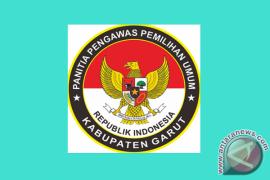 Panwaslu Garut terima 27 laporan pelanggaran pilkada