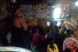20 Sampan nelayan bantu pencarian korban tersambar Petir di Selat Malaka