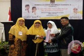 Presiden PKS: Istri Bantu Suami Agar Selalu di Jalan Lurus