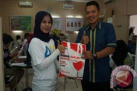 BPJS Ketenagakerjaan  Bandung-Suci Gelar Donor Darah