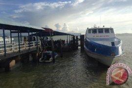 Waduh, pelayaran antarprovinsi Kepri-Riau terganggu