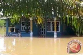 Batanghari Siaga Dua Bencana Banjir