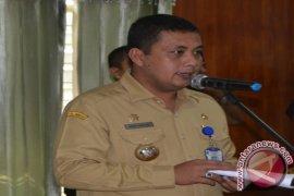 Pemkot Padangsidimpuan  Ajukan Rancangan KUA -PPAS