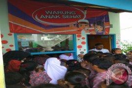 Dinas Pangan minta sekolah siapkan fasilitas kantin