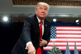 Pengadilan kabulkan permintaan Donald Trump tunda penyerahan laporan pajak